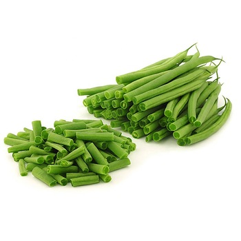 Green Bean French Cut